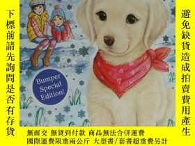 二手書博民逛書店MAGIE罕見ANIMAL FRIENDS:Poppy Muddlepup s Daring Rescue 英文原