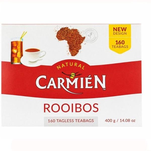 [COSCO代購] W604255 Carmien 南非博士茶 2.5公克 X 160入/組