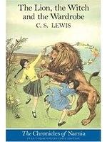 二手書博民逛書店 《The lion, the witch, and the wardrobe》 R2Y ISBN:9575865685│Lewis
