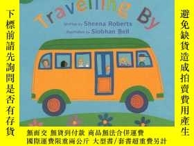 二手書博民逛書店We罕見All Go Travelling ByY364682 Sheena Roberts Barefoot