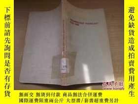 二手書博民逛書店TECHNOLOGY罕見FORECAST FOR 1980 19