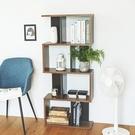 四層櫃 書櫃 組合櫃 收納櫃 置物架 屏風【N0087】伊索多用途組合櫃四層 收納專科