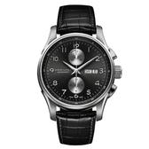HAMILTON 漢米爾頓Jazzmaster/經典時刻機械腕錶/H32766783