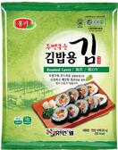 【韓國HUMANWELL】壽司海苔片一包