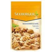 Seeberger喜德堡 - 頂級綜合堅果 150g