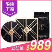 韓國 too cool for school 巨星無瑕絲光氣墊粉餅(12g+補充包12g) 款式可選【小三美日】$999
