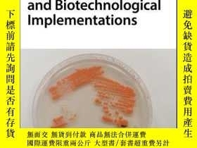 二手書博民逛書店Bio-pigmentation罕見and Biotechnological ImplementationsY