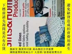 二手書博民逛書店Asian罕見Source Gift & Home Products 08 2005 亞洲禮品與家庭用品Y14
