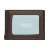 瘋馬皮皮夾(短夾)-RFID卡片防磁防盗刷男錢包73qs62【時尚巴黎】