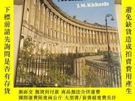 二手書博民逛書店The罕見National Trust Book of Engl