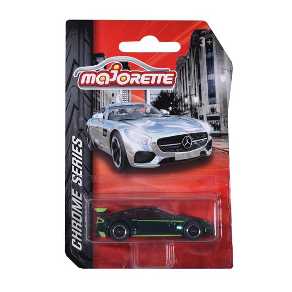 美捷輪小汽車Majorette-限定色賽車款