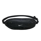 Nike L Capacity Waistpack[N0001365082OS] 腰包 臀包 運動 休閒 慢跑 隨身 黑