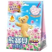 熊寶貝 衣物香氛袋 花漾香氛 (3包入)/盒【康鄰超市】