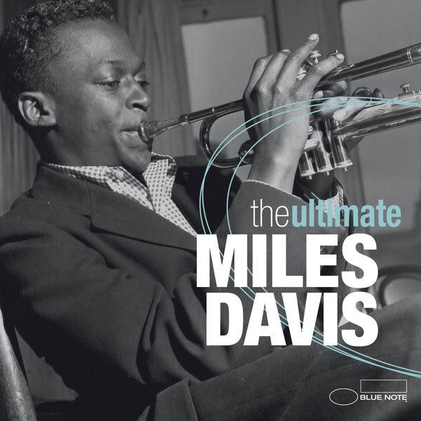 邁爾士戴維斯 終極決選 雙CD  (音樂影片購)