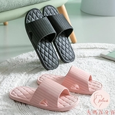 【2雙裝】居家拖鞋女夏季室內防滑不臭腳軟底靜音涼拖鞋【大碼百分百】