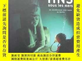 二手書博民逛書店2000罕見ANS sous les mers:un arché