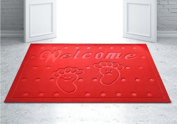 門墊 入戶門墊進家用臥室腳墊衛生間浴室吸水防滑地毯   【全館免運】