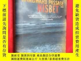 二手書博民逛書店Windward罕見Passage (硬精裝) 【詳見圖】Y54