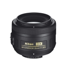 【24期0利率】登錄延長保固1年 NIKON AF-S DX 35mm f1.8G 國祥公司貨 定焦鏡頭 35/1.8