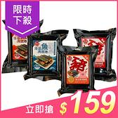 振忠食堂 海苔 豬肉/魚肉 脆捲(60g) 原味/辣味 款式可選【小三美日】※禁空運 原價$179