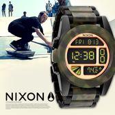 【人文行旅】NIXON | A360-1428 THE UNIT SS 美式休閒