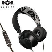 [nova成功3C] Marley 雷鬼 Revolution (EAR-MAR-JH023MI) (headphone) Midnight 迷彩黑 頭戴式耳機麥克風