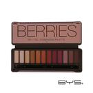 澳洲BYS 莓果限定款-玩美濾鏡12色眼...
