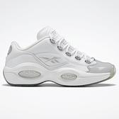 REEBOK QUESTION MID 男鞋 籃球 艾佛森 皮革 白【運動世界】GZ0366