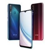 vivo Y15 2020 (4G/128G)【加送滿版玻璃保貼-內附保護套+保貼】