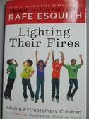 【書寶二手書T8/原文小說_GHG】Lighting Their Fires: Raising Extraordinar