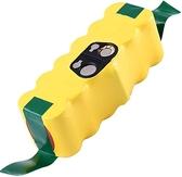 【日本代購】Gerit Batt Roomba 14.4v電池互換電池14.4v 4500mAh 超長續航 irobot 相容電池roomba