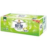 舒潔抽取式衛生紙110抽x12包【愛買】