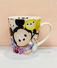 【震撼精品百貨】Micky Mouse_米奇/米妮 ~迪士尼陶瓷馬克杯-TSUM#30115