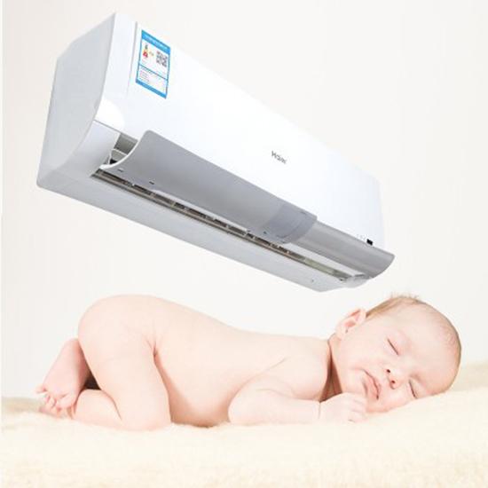 ✭慢思行✭【Z139】細款空調擋風板 月子 嬰幼兒 防直吹 導風罩 出風口 防風 伸縮式 冷氣導風板