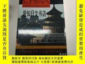 二手書博民逛書店【罕見】2004年出版 Governing China:From Revolution to ReformY1