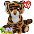 [104美國直購] Ty 毛絨玩具 老虎 Ty Beanie Baby Stripers Plush - Tiger