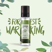 韓國EUNYUL 夢幻香氛噴霧-綠野仙蹤120ml -綠茶淡雅香 ◆86小舖 ◆