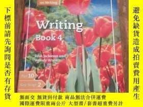 二手書博民逛書店Focus罕見on Writing Writing (Bk.4)