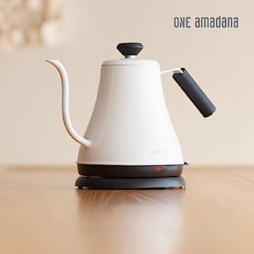 ONE amadana 0.8L富士山手沖快煮壺 STKE-0104