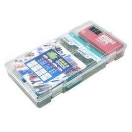 【好市吉居家生活】嚴選聯府KeyWay~TL-501(特大)A通通集合長型盒