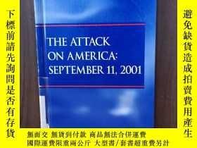 二手書博民逛書店At罕見Issue Series - The Attack On America September 11, 20