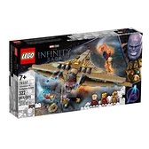 76237【LEGO 樂高積木】Marve 英雄系列 - 聖域 II:終局之戰