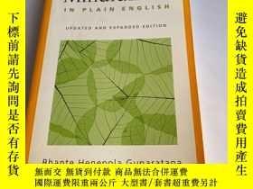 二手書博民逛書店Mindfulness罕見in Plain English : Revised and Expanded Edit