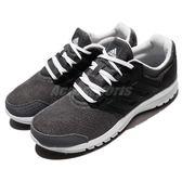 adidas 慢跑鞋 Galaxy 4 K 灰 黑 白 低筒 輕量 基本款 女鞋 大童鞋 【PUMP306】 BY2810
