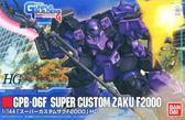 鋼彈模型 HG 1/144 GPB-06F 創鬥者 超級特裝型薩克 TOYeGO 玩具e哥