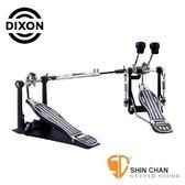 大鼓踏板 ► Dixon PP9280D 原廠大鼓單鏈雙踏板【PP-9280D】