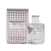 JIMMY CHOO 慾望城市女性淡香水4.5ml【小三美日】