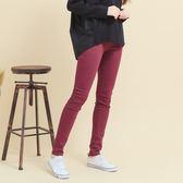 【衣大樂事】MIT兩側繡拉鍊牛仔褲