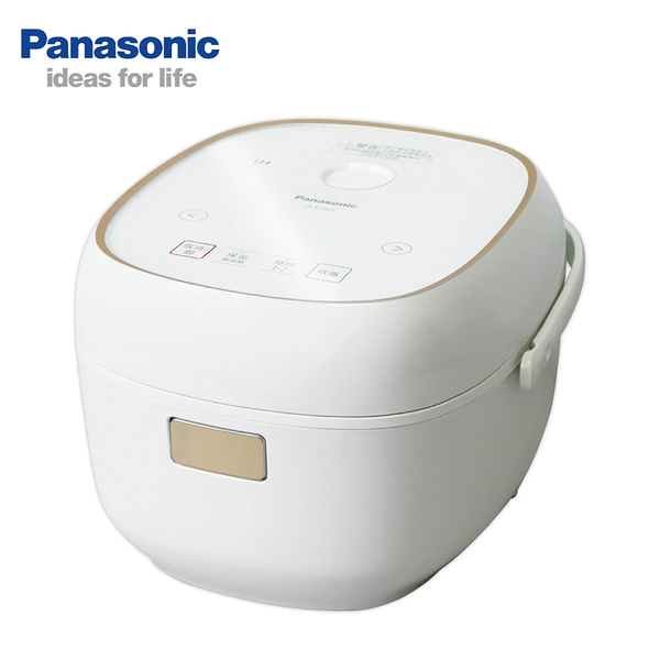 [Panasonic國際牌]4人份 IH電子鍋 SR-KT069