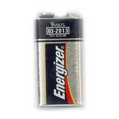 Energizer勁量9V電池鹼性電池(收縮1入)